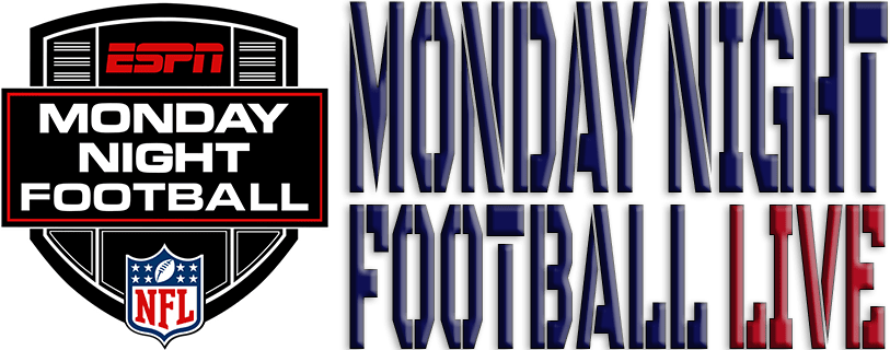 Monday Night Football Live Streaming NFL Game Online